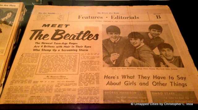 The-Beatles-Beatlemania-NYC-NYPL-Untapped-Cities-Christopher-Inoa-Lincoln-Center
