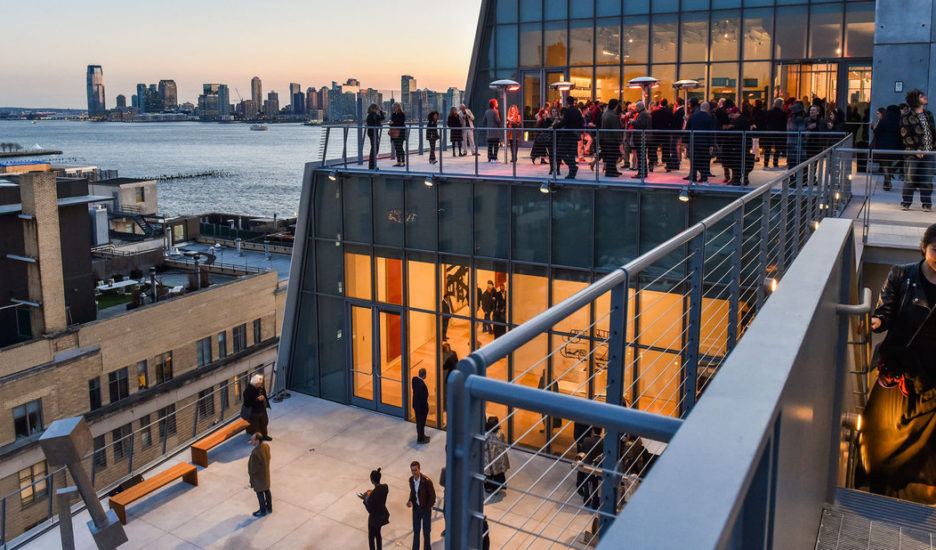 Museus de Nova York: Whitney Museum of American Art